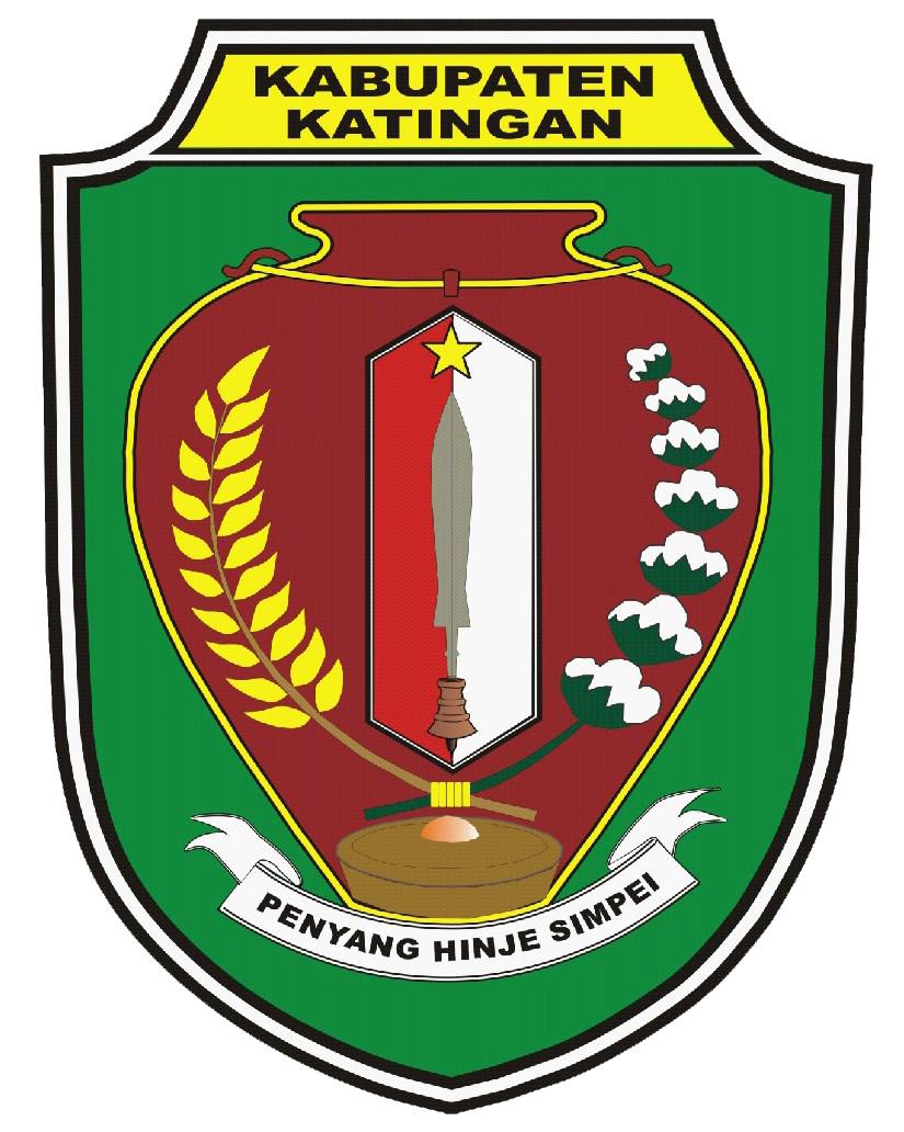 Masterplan Teknologi Informasi Kabupaten Katingan