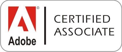 Adobe Associate Certificate