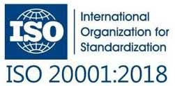 ISO 20001