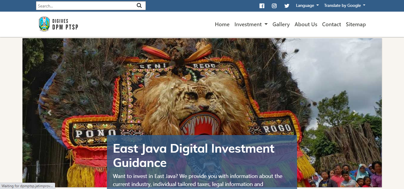 Digital Investment Guide